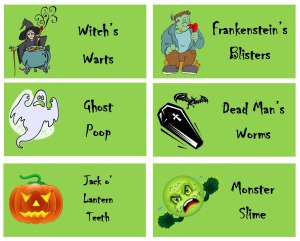 Halloween Party tags- Price jpeg