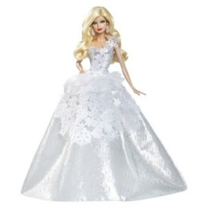 barbie collector doll