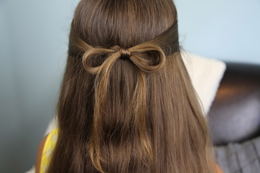 5 Cute Fall Hairstyles For Your Little Girl Mom Plain Simple