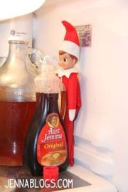 elf syrup